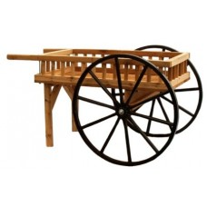 Decorative Wagons (5)