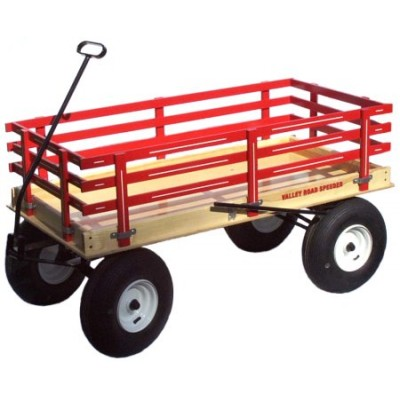 Children's Wagons