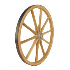 Light Aluminum Hub Wheel - 20""