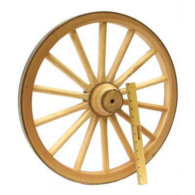 Cannon Wheel - 20""