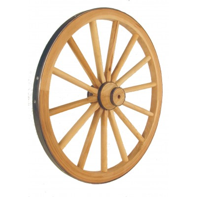 Cannon Wheel - 24""