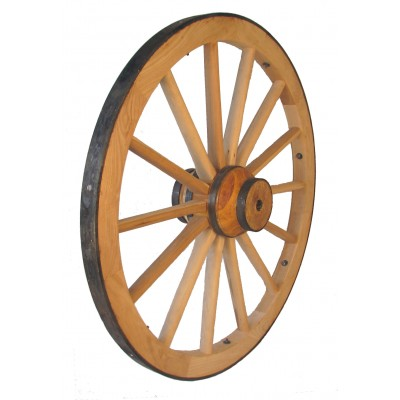 Cannon Wheel - 42""