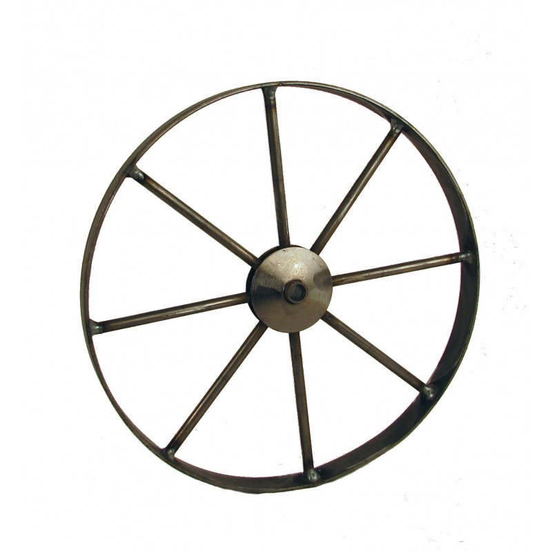 Steel Wheel 12 Quot Amishcraft Com