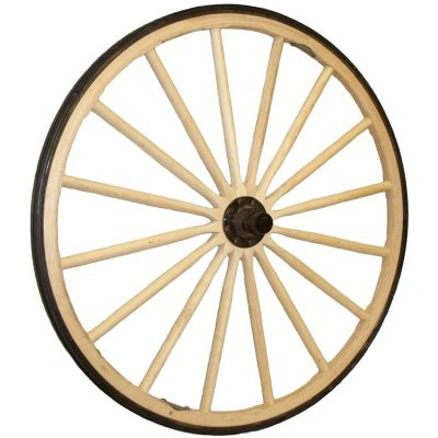 PA Bolt Carriage Wheels